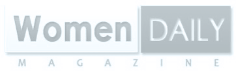 Women Daily magazine logo